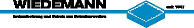 Fritz Wiedemann & Sohn GmbH